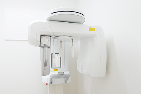 CT/デジタルレントゲン